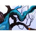 Интерьерные модульные картины ART.: KIM0213
