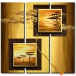 Интерьерные модульные картины ART.: KIM0217
