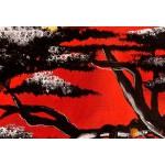 Интерьерные модульные картины ART.: KIM0271
