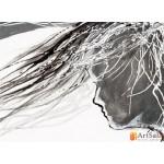 Интерьерные модульные картины ART.: KIM0330