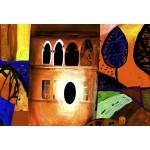 Интерьерные модульные картины ART.: KIM0357