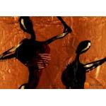 Интерьерные модульные картины ART.: KIM0440