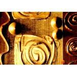 Интерьерные модульные картины ART.: KIM0444