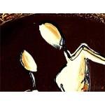Интерьерные модульные картины ART.: KIM0457