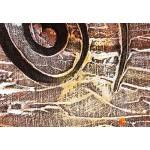 Интерьерные модульные картины ART.: KIM0496
