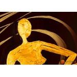 Интерьерные модульные картины ART.: KIM0500