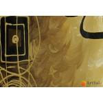 Интерьерные модульные картины ART.: KIM0510