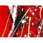 Интерьерные модульные картины ART.: KIM0542