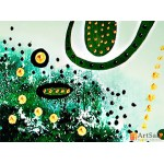 Интерьерные модульные картины ART.: KIM0554