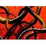 Интерьерные модульные картины ART.: KIM0560