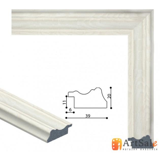 Рамки для картин, багет пластиковый ART.: bp519