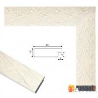 Рамки для картин, багет пластиковый ART.: bp775