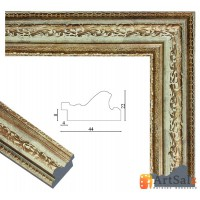Рамки для картин, багет пластиковый ART.: bp778