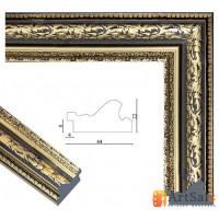 Рамки для картин, багет пластиковый ART.: bp779