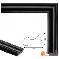 Рамки для картин, багет пластиковый ART.: bp712