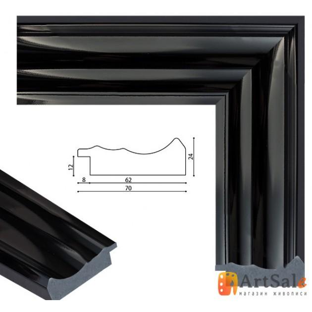 Рамки для картин, багет пластиковый ART.: bp798