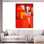 Картина цветы, ART: FS0033