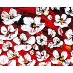Картина цветы, ART: FS0039