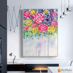 Картина цветы, ART: FS0052