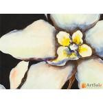 Картина цветы, ART: FS0001