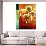 Картина цветы, ART: FS0016