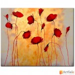 Картина цветы, ART: FS0020