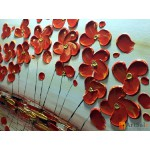 Картина цветы, ART: FS0028