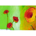 Картины цветы, ART: FS0134