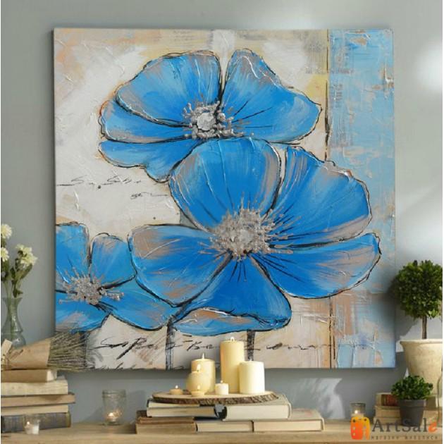 Картины цветы, ART: FS0148