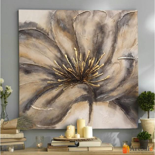 Картины цветы, ART: FS0150