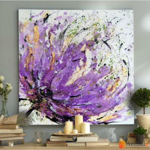 Картины цветы, ART: FS0153
