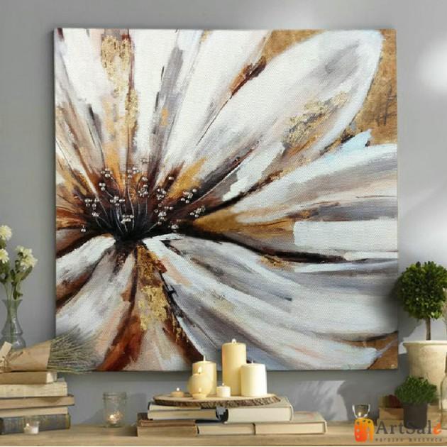 Картины цветы, ART: FS0155