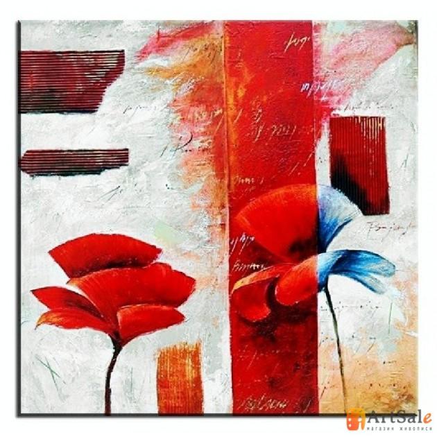 Картины цветы, ART: FS0178