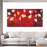 Картины цветы, ART: FS0074