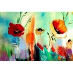 Картины цветы, ART: FS0076