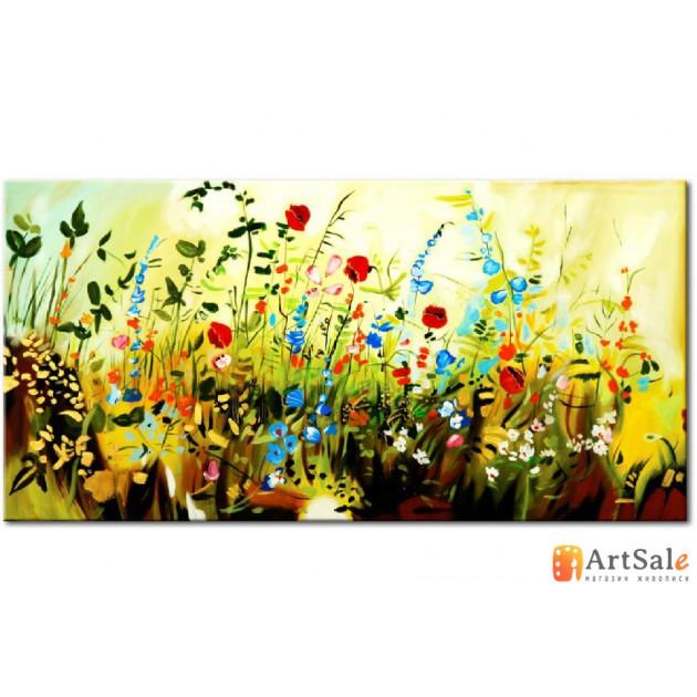Картины цветы, ART: FS0079