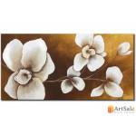 Картины цветы, ART: FS0082