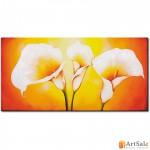 Картины цветы, ART: FS0106