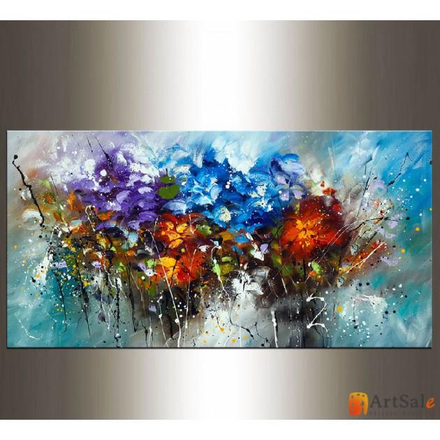 Картины цветы, ART: FS0120