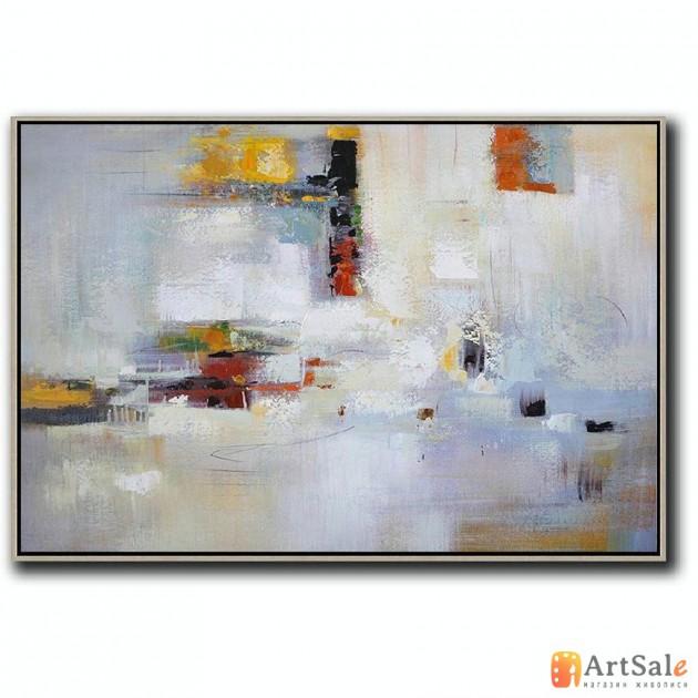 Картина абстракция, ART: AS0004
