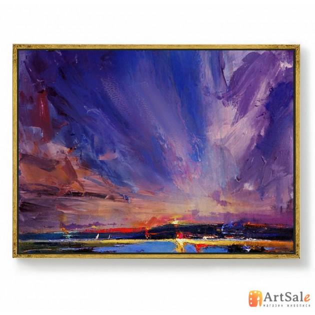 Картина абстракция, ART: AS0009