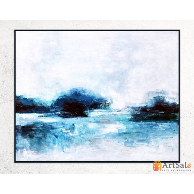 Картина абстракция, ART: AS0035