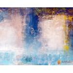 Картина абстракция, ART: AS0038