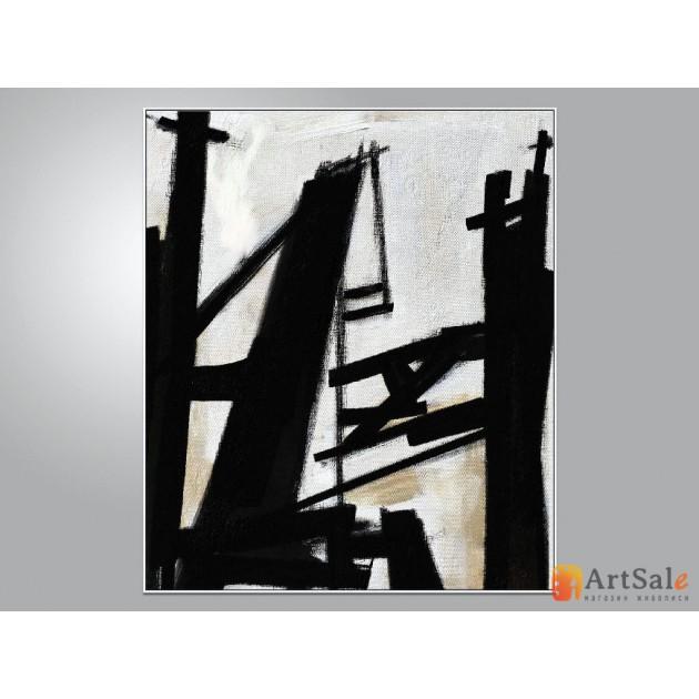 Картина абстракция, ART: AS0047