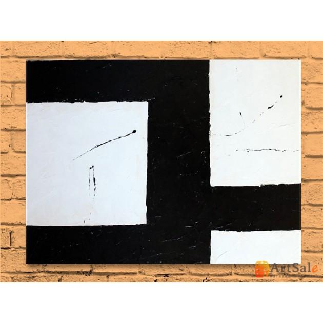 Картина абстракция, ART: AS0050