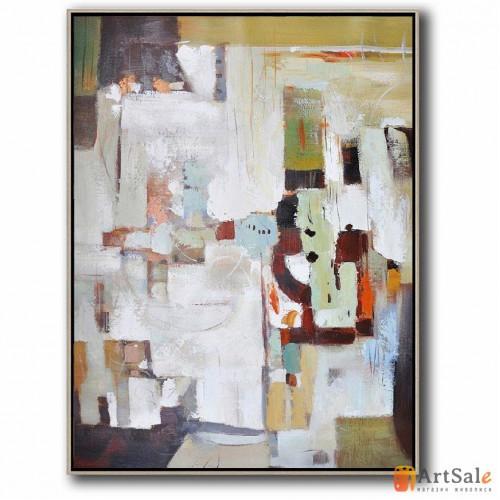 Картина абстракция, ART: AS0069