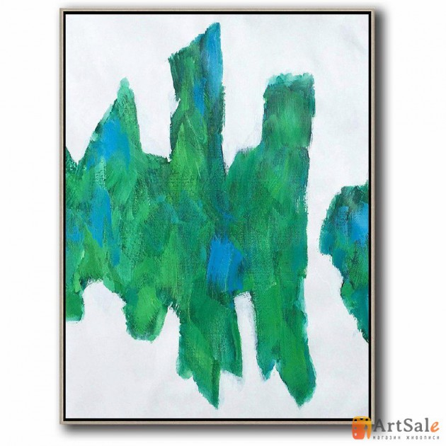 Картина абстракция, ART: AS0079