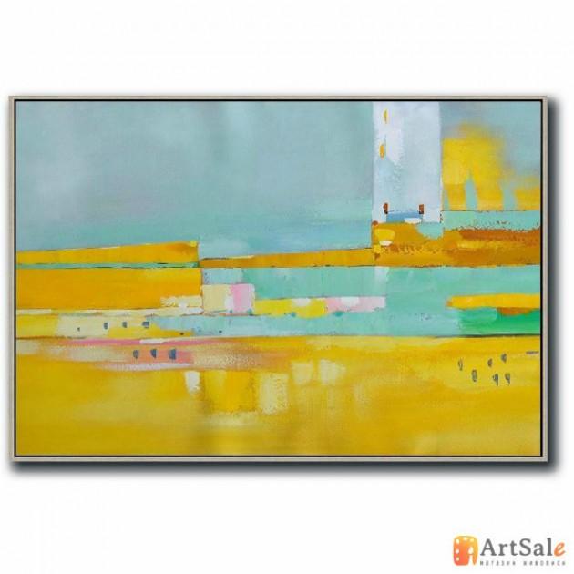Картина абстракция, ART: AS0095