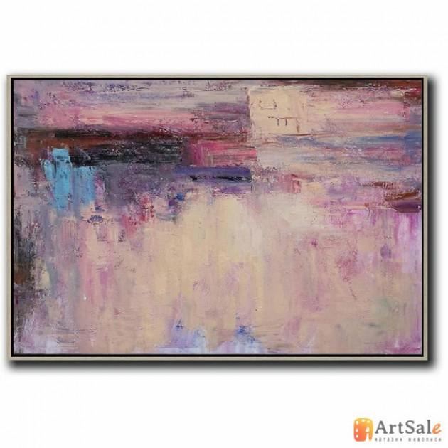 Картина абстракция, ART: AS0099