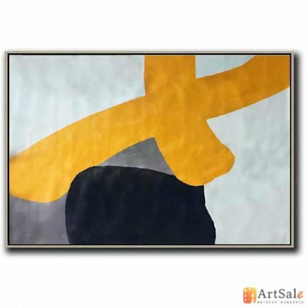 Картина абстракция, ART: AS0112